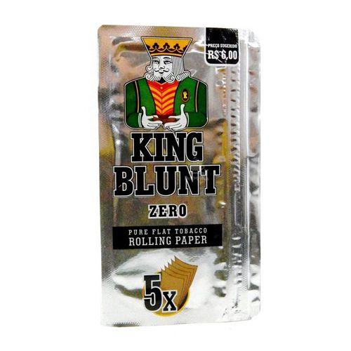 King Blunt - Zero