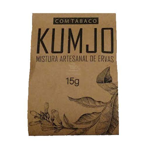 Kumbaya Marajó - Kumjo