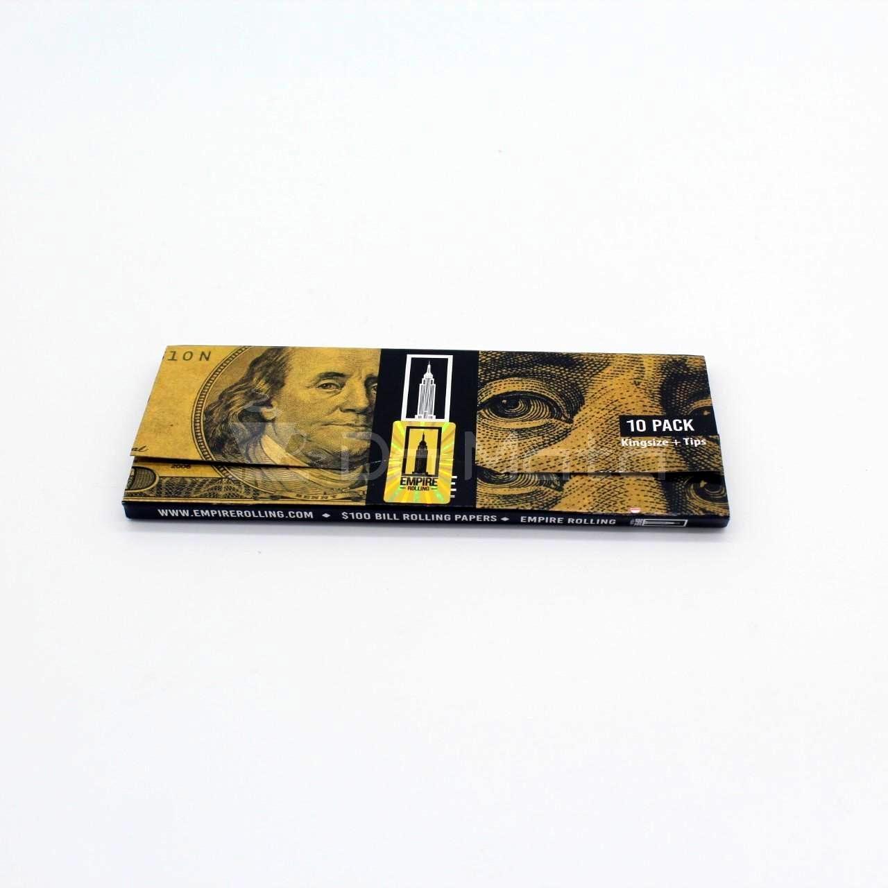 Empire Rolling Papers Seda Dolar