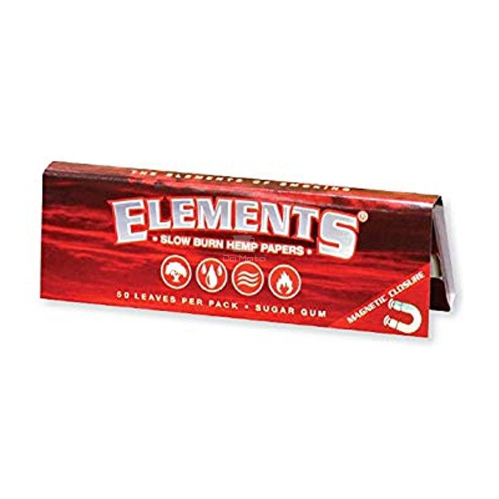 Seda Elements Red 1 1/4