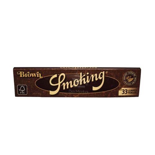 Seda Smoking Brown King Size