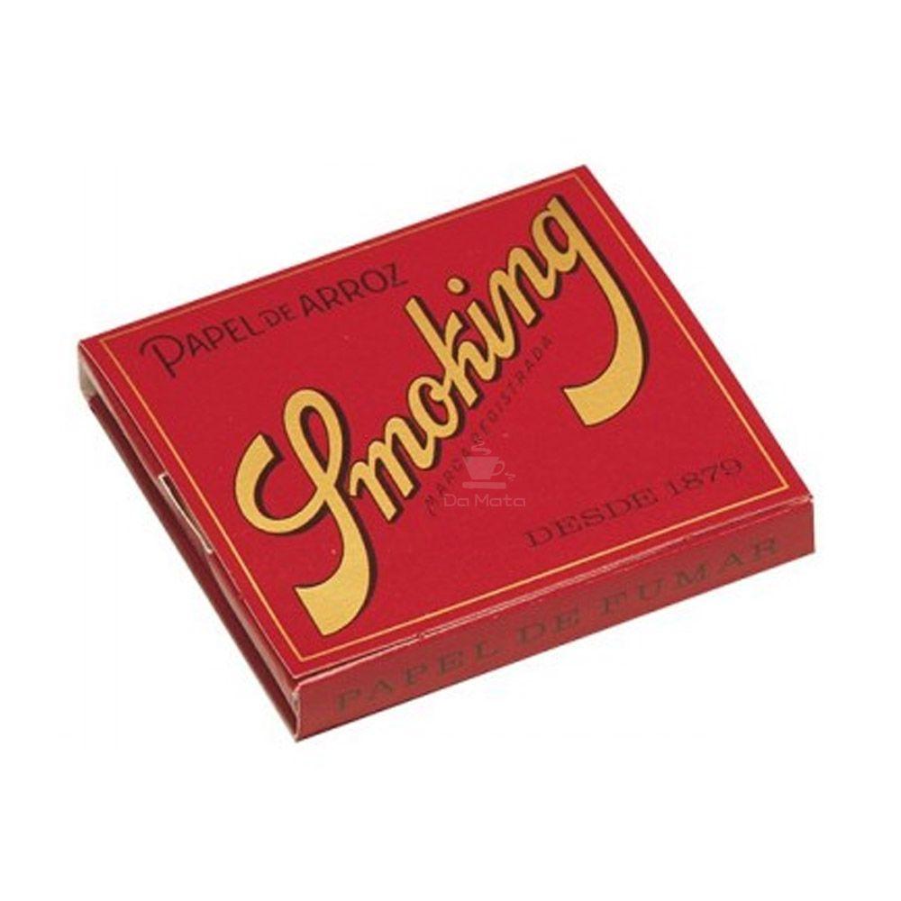 Seda Smoking Papel de Arroz Mini Size