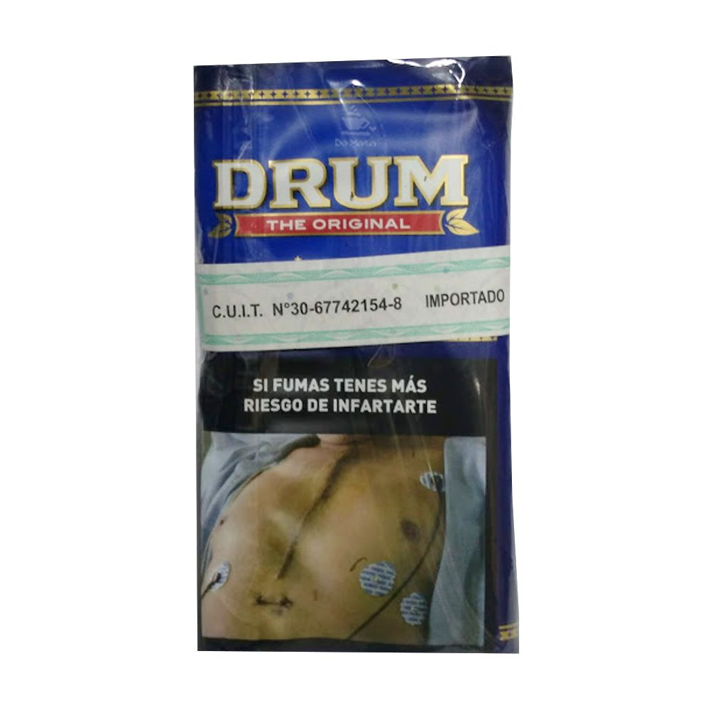 Tabaco Drum 40g