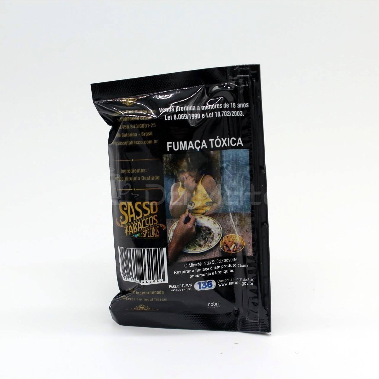 Tabaco Sasso - Hash
