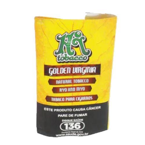 Tabaco - Hi Tobacco Golden Virginia