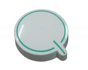 Botão Timer Tanquinho Suggar Lavamax Verde