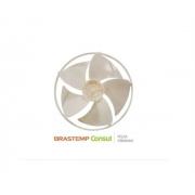 - HELICE AXIAL AR CONDICIONADO JANELA CONSUL - NOVO ORIGINAL COD: 326052930