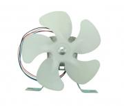 Micro Motor Ventilador 1/40 Bivolt