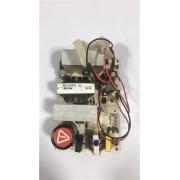 PLACA PURIF. LIBELLl ACQUAFLEX ELETRONICO (SPL110F70-A/01)