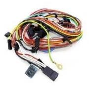 REDE ELETRICA INFERIOR FOGAO ELECTROLUX 64500805