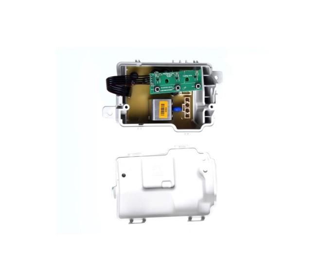 Controle Eletrônico 220V para Máquina de Lavar Consul - CWE 08/ CWE 09 - W10831919