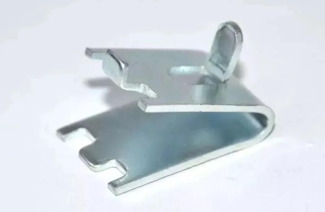 Suporte Inox Grade Expositor Metalfrio Original  100 unidades