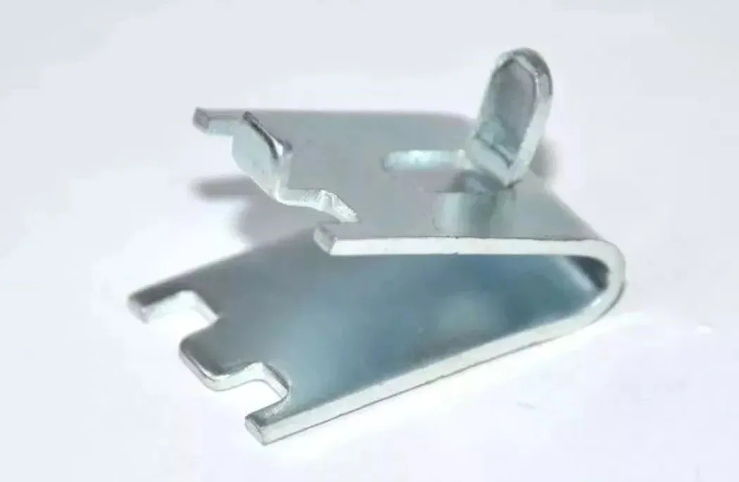 Suporte Inox Grade Expositor Metalfrio Original