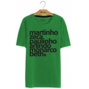 T- Shirt Geração 2