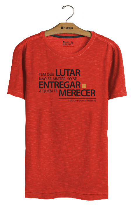 T- Shirt  Conselho