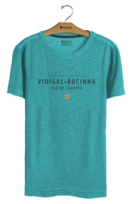 T- Shirt Favelas