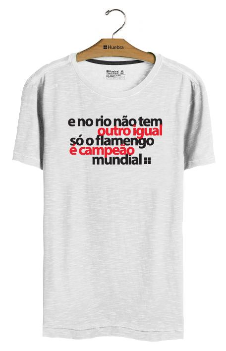 T-Shirt Flamengo