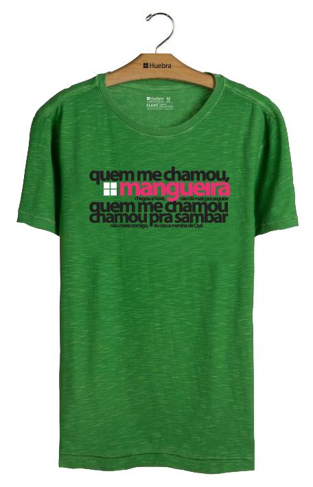T-, Shirt  Mangueira 2016
