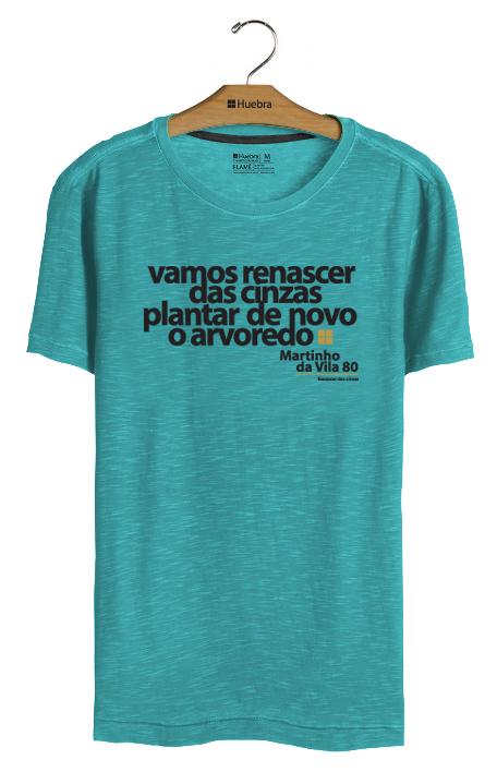 T- Shirt Renascer