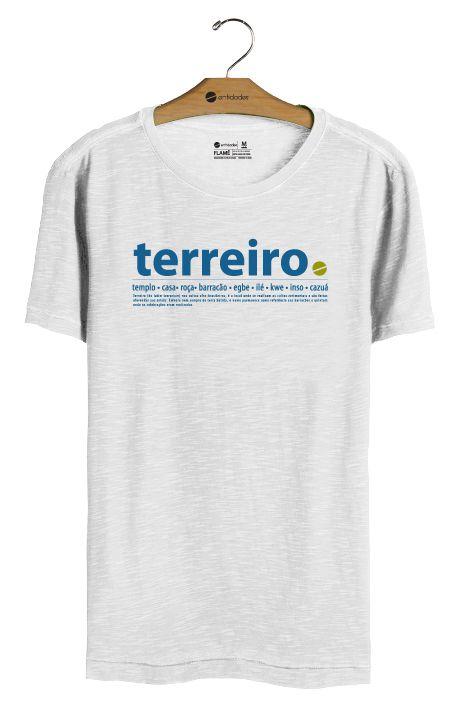 T•Shirt Terreiro