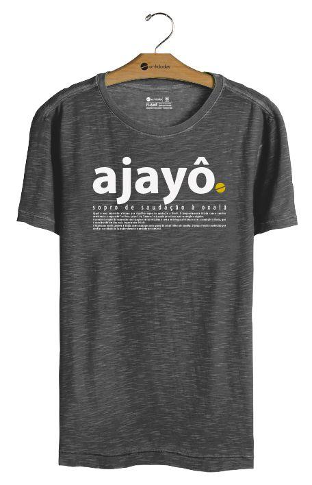 T•Shirt Ajayô