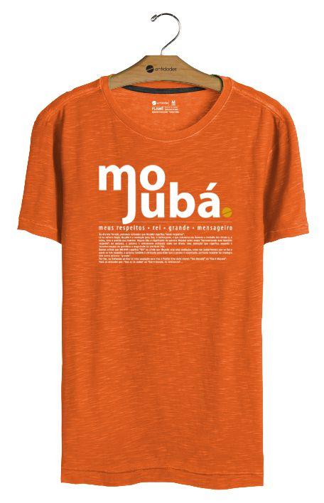 T•Shirt Mojubá