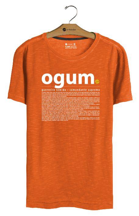 T•Shirt Ogum