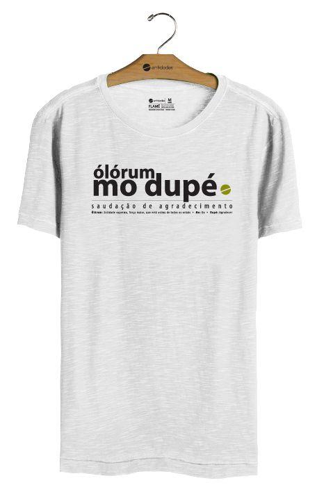 T•Shirt Ólórum