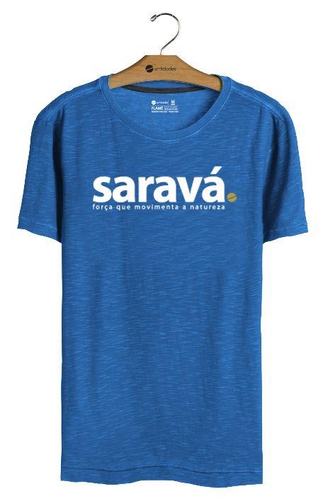 T•Shirt Saravá