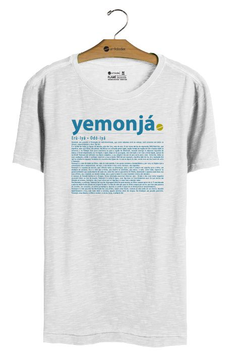 T•Shirt Yemonjá