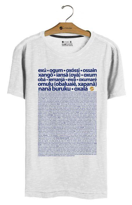 T•Shirt Orixás