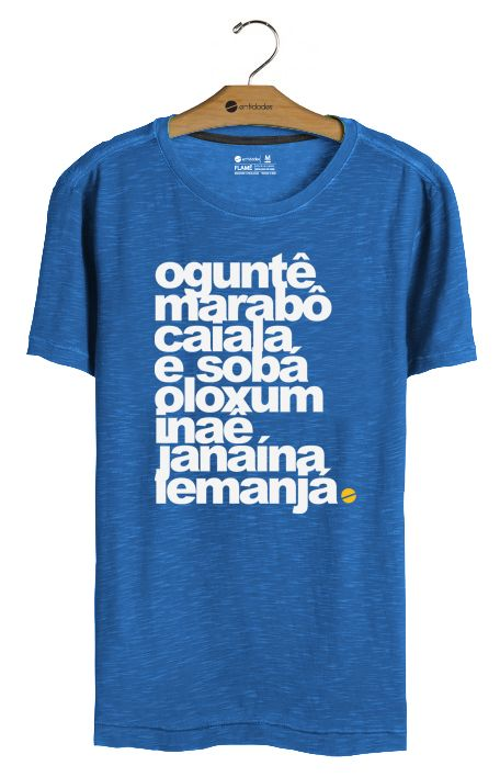 T•Shirt Rainhas do Mar