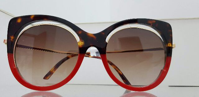 2155ed1c9e58d Página inicial Óculos de Sol. FOTOS. Ana Hickmann AH9265 - Ótica Marisa ...
