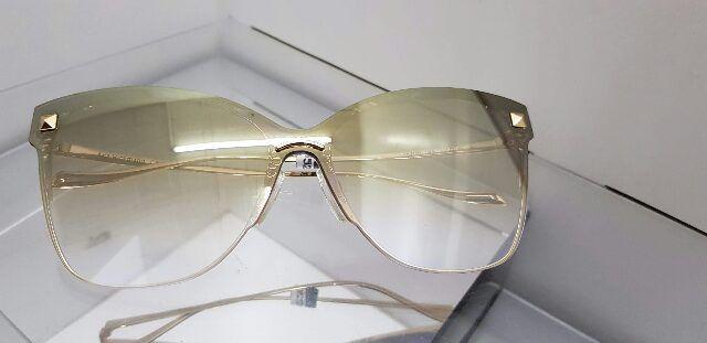 5878a1f1ecec5 Página inicial Óculos de Sol. FOTOS. Armação   Ana Hickmann AH3169 - Ótica  Marisa ...
