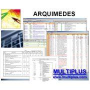 """Software Arquimedes OR17 versão 2019 incluindo a modulação descrita em """"Itens Inclusos"""" a seguir"""