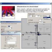 Software Redes Urbanas Elétrica versão 2018