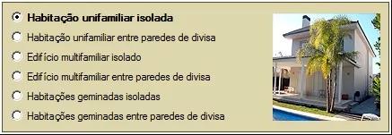 Módulos de Pré-dimensionador para residências unifamiliares isoladas para o Software ARQUIMEDES (desde de que o referido software esteja na versão 2019)