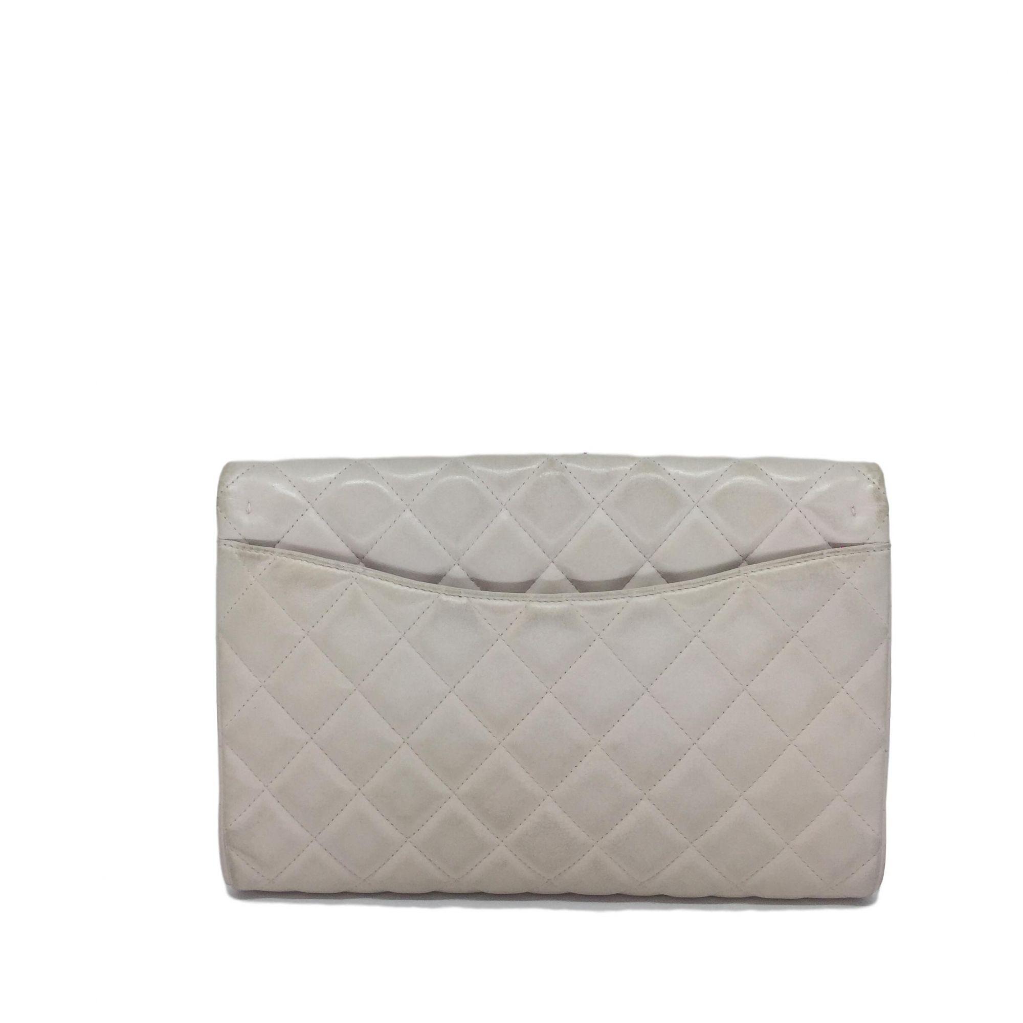 23cf42e6a Bolsa Chanel Rosé - Paula Frank | Bolsas de luxo originais, novas ...