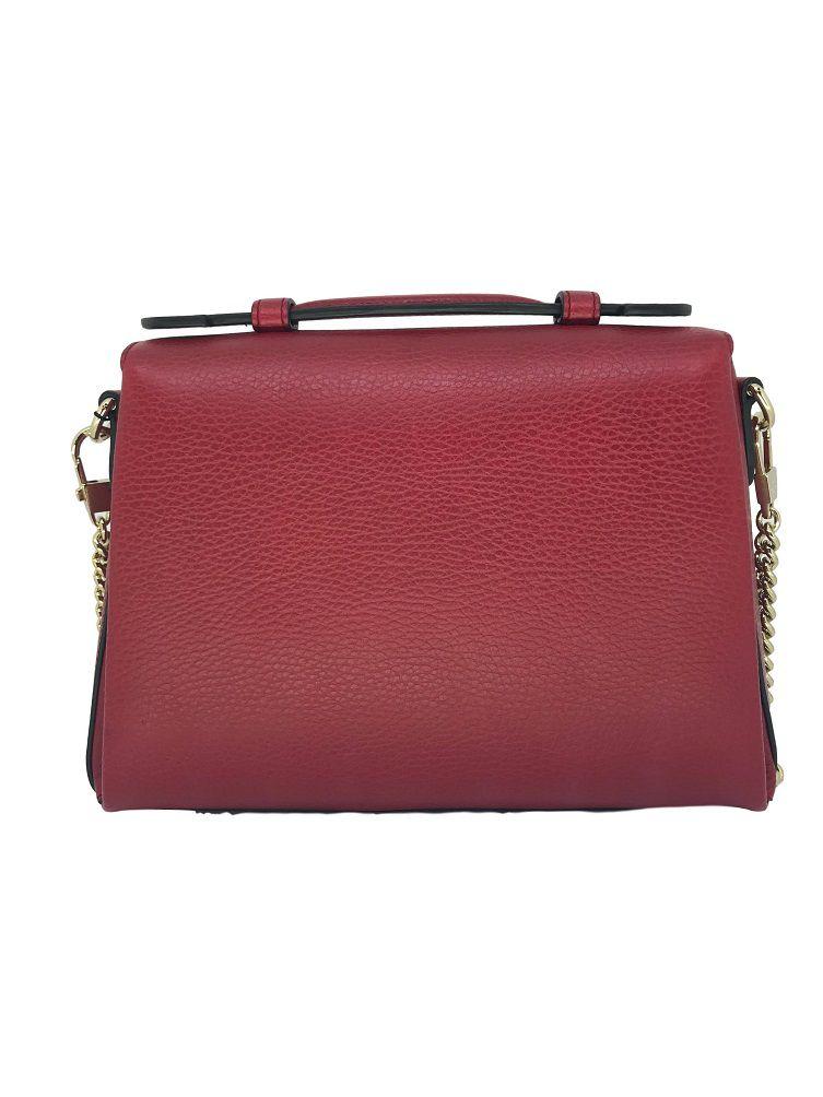 1c1d5550c Bolsa Gucci Estruturada - Paula Frank   Bolsas de luxo originais ...