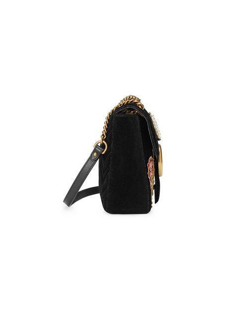 652d280a5 Bolsa Gucci Loved - Paula Frank   Bolsas de luxo originais, novas ...