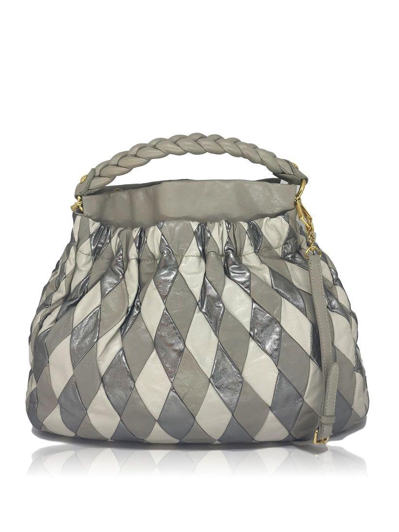08b0df232 Bolsa Miu Miu Coffer - Paula Frank   Bolsas de luxo originais, novas ...