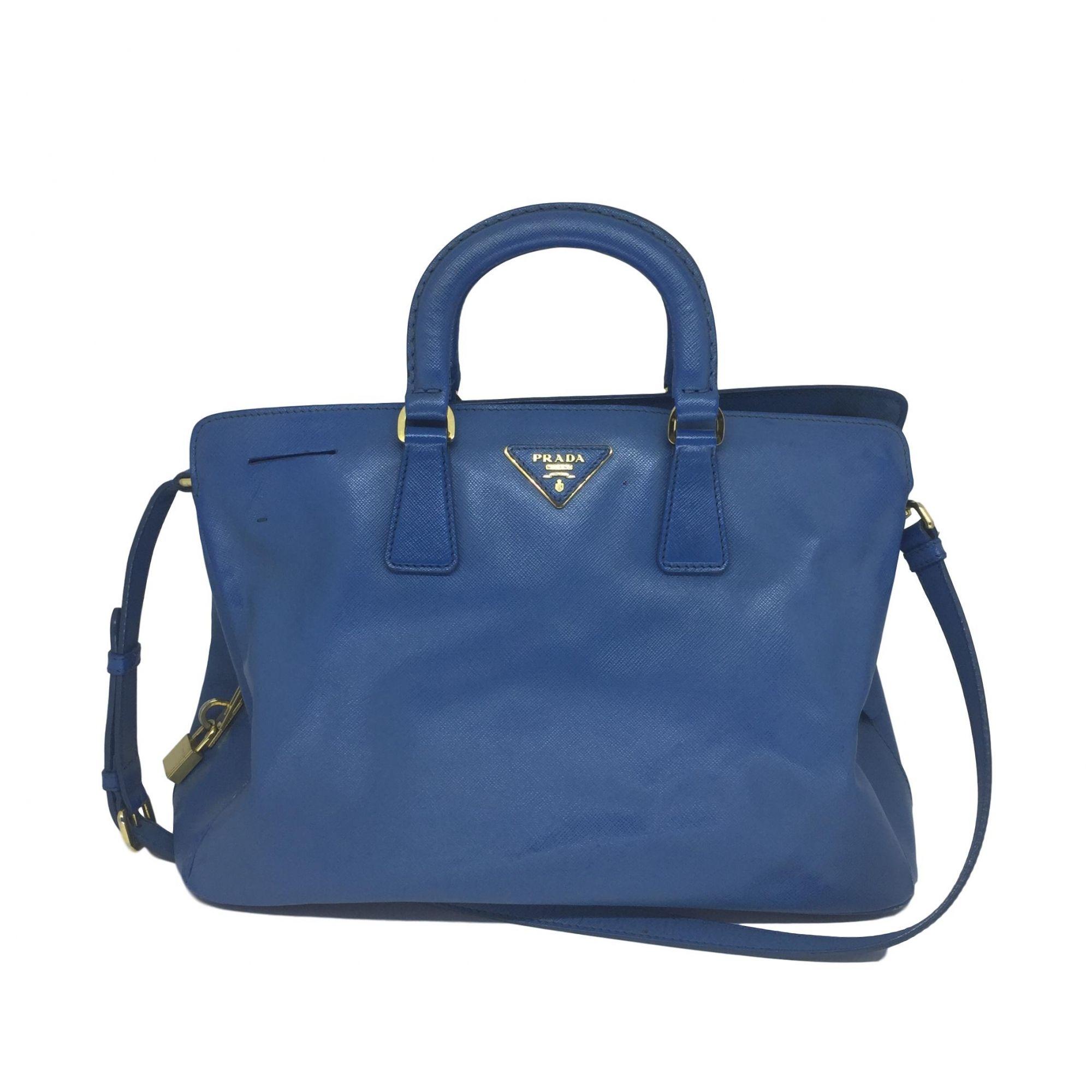 c5dee7636 Bolsa Prada Galleria Saffiano - Paula Frank   Bolsas de luxo ...