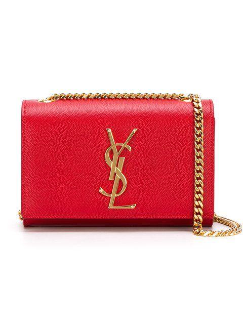 7da7422ce ... COACH · PAULA FRANK · SALE · MEUS PEDIDOS. Bolsa YSL Vermelha Monogram