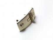 RG0913 ENFEITE CHAMPAGNE | PCT COM 128 PCS