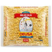Farinha de Milho Biju Natural Deusa 500g