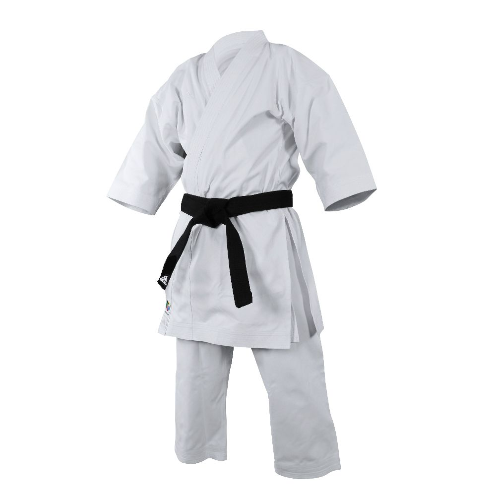 33c6c8832 Kimono Karate Adidas Yawara Premium - Made4fighters | Feita para ...
