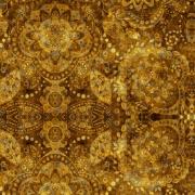 Boho Dourado (50x150cm)