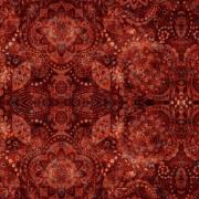 Boho Vermelho (50x150cm)