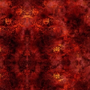 Damasco Vermelho (50x150cm)