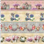 Faixas Floral I